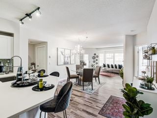 Photo 4: 213 838 19 Avenue SW in Calgary: Lower Mount Royal Apartment for sale : MLS®# A1096891
