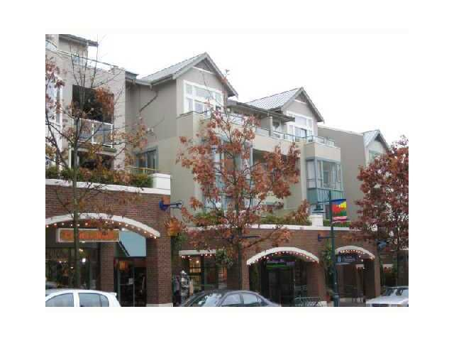 FEATURED LISTING: 414 - 220 NEWPORT Drive Port Moody