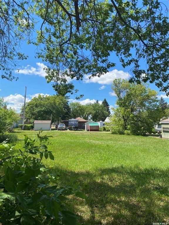 Main Photo: 313 & 315 Stewart Avenue in Melfort: Lot/Land for sale : MLS®# SK860600