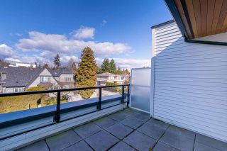 Photo 19: 1496 W 58TH Avenue in Vancouver: South Granville Townhouse for sale (Vancouver West)  : MLS®# R2547398