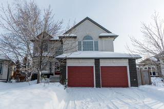Photo 2: 26 Laurel Ridge Drive | Linden Ridge Winnipeg