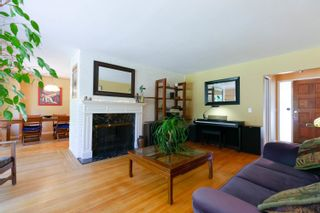 Photo 5: 4391 CAROLYN Drive in North Vancouver: Canyon Heights NV House for sale : MLS®# R2624564