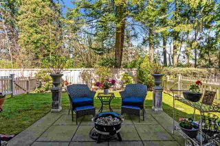 """Photo 21: 63 2588 152 Street in Surrey: King George Corridor Townhouse for sale in """"WOODGROVE"""" (South Surrey White Rock)  : MLS®# R2563876"""