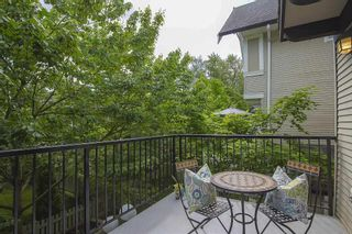 """Photo 26: 61 6747 203 Street in Langley: Willoughby Heights Townhouse for sale in """"SAGEBROOK"""" : MLS®# R2454928"""