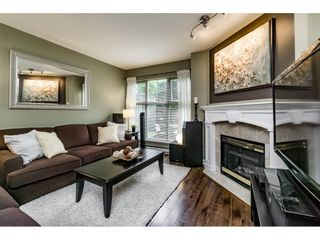 """Photo 3: 71 65 FOXWOOD Drive in Port Moody: Heritage Mountain Townhouse for sale in """"FOREST HILL"""" : MLS®# R2103120"""