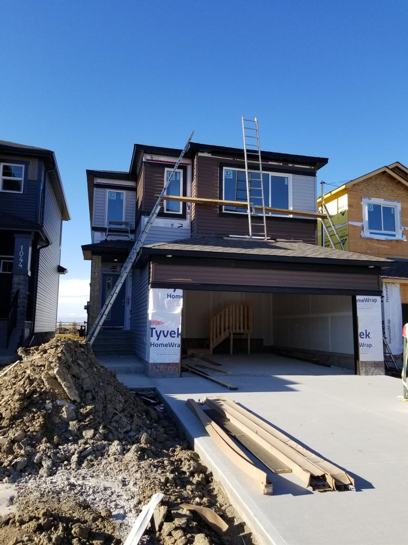 FEATURED LISTING: 1042 BERG Place Leduc