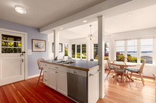 Photo 11: 2630 HAYWOOD Avenue in West Vancouver: Dundarave House for sale : MLS®# R2581270