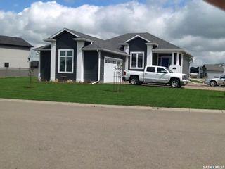 Photo 45: 100 Fairway Drive in Delisle: Residential for sale : MLS®# SK842645