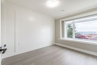 Photo 16: 3665 FRANKLIN STREET in Vancouver: Hastings East House for sale (Vancouver East)  : MLS®# R2172367