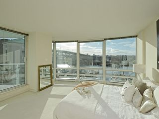 Photo 11: 702 1501 HOWE STREET in Vancouver: Yaletown Condo for sale (Vancouver West)  : MLS®# R2325497