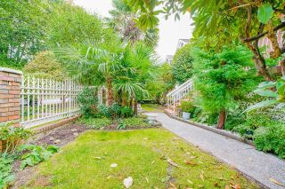 """Photo 5: 3758 CAMBRIDGE Street in Burnaby: Vancouver Heights House for sale in """"The Heights"""" (Burnaby North)  : MLS®# R2620243"""