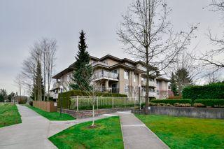 "Photo 2: 405 7505 138 Street in Surrey: East Newton Condo for sale in ""Midtown Villas"" : MLS®# R2041592"