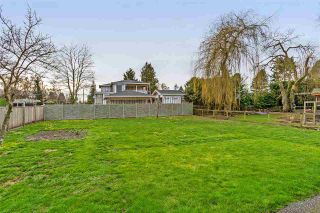 Photo 18: 4725 47A Street in Delta: Ladner Elementary House for sale (Ladner)  : MLS®# R2392238