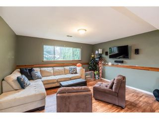 Photo 23: 7815 DEERFIELD Street in Mission: Mission BC House for sale : MLS®# R2523001