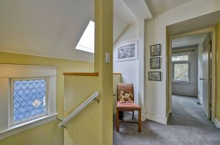 Photo 14: 2321 YEW Street in Vancouver: Kitsilano House for sale (Vancouver West)  : MLS®# R2593944