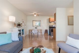 Photo 4: 202 251 W 4TH STREET in North Vancouver: Lower Lonsdale Condo for sale : MLS®# R2206645