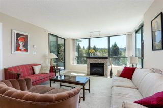 Photo 9: 403 288 UNGLESS Way in Port Moody: North Shore Pt Moody Condo for sale : MLS®# R2196452