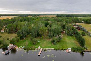 Photo 31: 29 Village Crescent in Lac Du Bonnet RM: House for sale : MLS®# 202119640