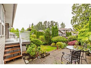 "Photo 37: 35697 LEDGEVIEW Drive in Abbotsford: Abbotsford East House for sale in ""Ledgeview Estates"" : MLS®# R2465169"