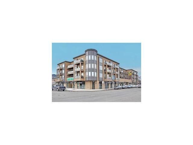 Main Photo: 315 1899 45 Street NW in Calgary: Montgomery Condo for sale : MLS®# C4115653