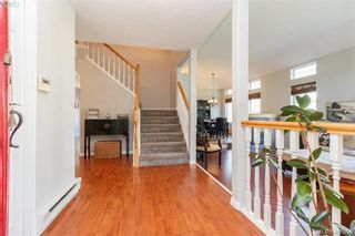 Photo 3: 2670 Horler Pl in VICTORIA: La Mill Hill House for sale (Langford)  : MLS®# 801940