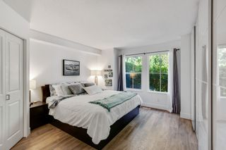 """Photo 10: 15 1550 LARKHALL Crescent in North Vancouver: Northlands Townhouse for sale in """"NAHANEE WOODS"""" : MLS®# R2594601"""