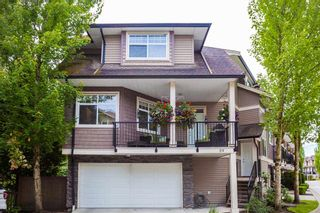 "Photo 1: 59 11720 COTTONWOOD Drive in Maple Ridge: Cottonwood MR Townhouse for sale in ""COTTONWOOD GREEN"" : MLS®# R2468863"
