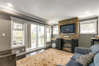 Photo 4: 604 4025 NORFOLK STREET in Burnaby: Central BN Townhouse for sale (Burnaby North)  : MLS®# R2184899