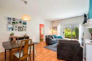 "Photo 5: 106 4738 53 Street in Ladner: Delta Manor Condo for sale in ""Sunningdale Estates"" : MLS®# R2589512"