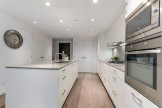 Photo 10: 602 728 W 8TH AVENUE in Vancouver: Fairview VW Condo for sale (Vancouver West)  : MLS®# R2117792