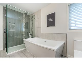 """Photo 28: 13 6177 169 Street in Surrey: Cloverdale BC Townhouse for sale in """"Northview Walk"""" (Cloverdale)  : MLS®# R2559124"""