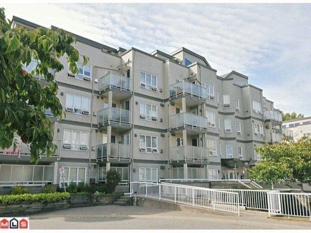 Main Photo: # 307 14355 103 AV in Surrey: Whalley Condo for sale (North Surrey)  : MLS®# F1425634