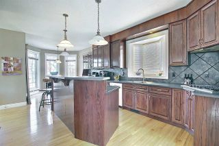 Photo 10: 11035 130 Street in Edmonton: Zone 07 House for sale : MLS®# E4233564