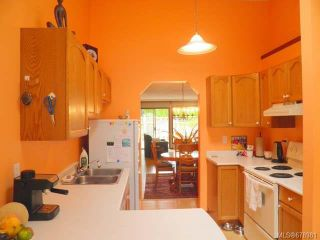 Photo 6: 28 20 Anderton Ave in COURTENAY: CV Courtenay City Row/Townhouse for sale (Comox Valley)  : MLS®# 678981