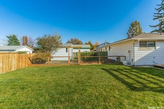 Photo 38: 221 Anderson Crescent in Saskatoon: West College Park Residential for sale : MLS®# SK873960