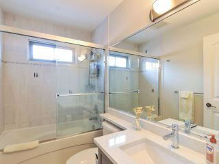 Photo 16: 1252 E 11TH AVENUE in Vancouver: Mount Pleasant VE 1/2 Duplex for sale (Vancouver East)  : MLS®# R2317312