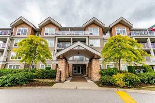 Photo 2: 208 6430 194 Street in Surrey: Clayton Condo for sale (Cloverdale)  : MLS®# R2530752