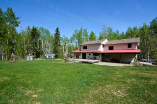 Photo 2: 13692 GOLF COURSE Road in Charlie Lake: Lakeshore House for sale (Fort St. John (Zone 60))  : MLS®# R2323692