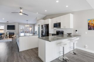 Photo 2: 1428 Costello Boulevard SW in Calgary: Christie Park Semi Detached for sale : MLS®# A1069151