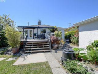 Photo 20: 2551 Foul Bay Rd in VICTORIA: OB Henderson House for sale (Oak Bay)  : MLS®# 817904