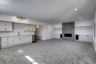 Photo 38: 22 20425 93 Avenue in Edmonton: Zone 58 House Half Duplex for sale : MLS®# E4239458