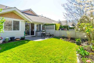 "Photo 23: 34 17516 4 Avenue in Surrey: Pacific Douglas Townhouse for sale in ""Douglas Point"" (South Surrey White Rock)  : MLS®# R2567800"