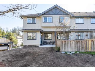 "Photo 34: 43 11229 232 Street in Maple Ridge: East Central Townhouse for sale in ""FOXFIELD"" : MLS®# R2566585"