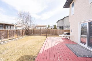 Photo 33: 112 Eaglemount Crescent in Winnipeg: Linden Woods Residential for sale (1M)  : MLS®# 202106309