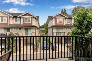 Photo 14: 118 13898 64 Avenue in Surrey: Sullivan Station Townhouse for sale : MLS®# R2607546