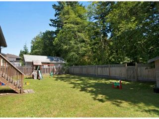 Photo 19: 663 WILMOT Street in Coquitlam: Central Coquitlam House for sale : MLS®# V1073584