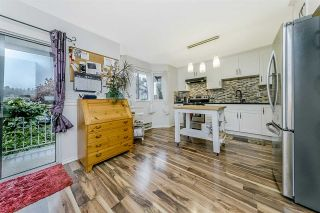 """Photo 4: 11 2352 PITT RIVER Road in Port Coquitlam: Mary Hill Townhouse for sale in """"SHAUGHNESSY ESTATES"""" : MLS®# R2318863"""