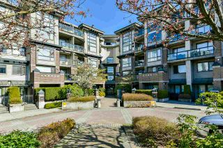 "Photo 1: 324 10866 CITY Parkway in Surrey: Whalley Condo for sale in ""Access"" (North Surrey)  : MLS®# R2557341"