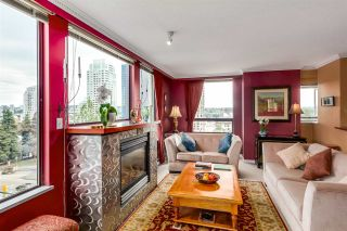 """Photo 6: 601 1003 PACIFIC Street in Vancouver: West End VW Condo for sale in """"Seastar"""" (Vancouver West)  : MLS®# R2008966"""