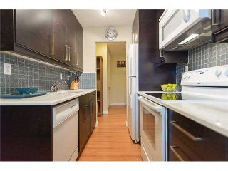 """Photo 7: 316 750 E 7TH Avenue in Vancouver: Mount Pleasant VE Condo for sale in """"DOGWOOD PLACE"""" (Vancouver East)  : MLS®# V1041888"""